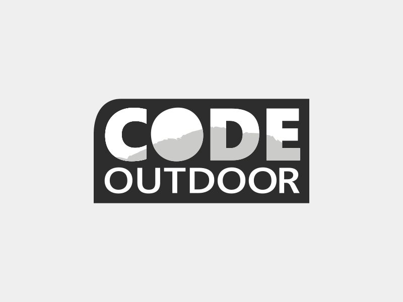 Logo Code Outdoor